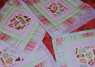 Cupcake coasters 001