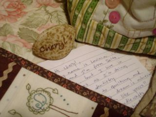 Stitchers angel and deb magee's pincushion 002