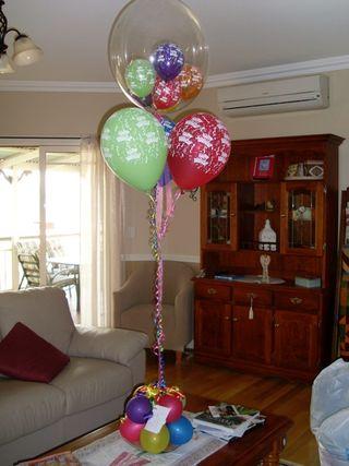 Blossie's birthday balloons1