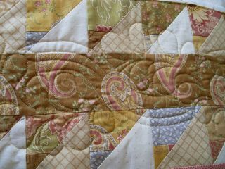 Quilting south comfort (6)
