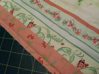 Peter rabbit quilt 007