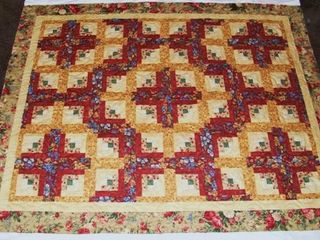 Joy's quilt
