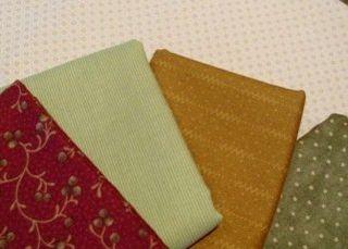 Needle turn fabrics 001