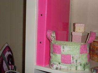 Pink stuff - obligatory