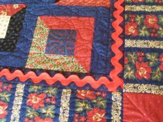 Ric rac quilt sep borders