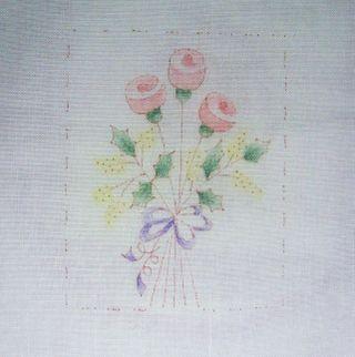 Judith's xmas rose
