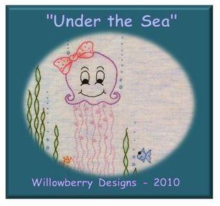 Under the sea button