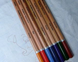 Select your pencils