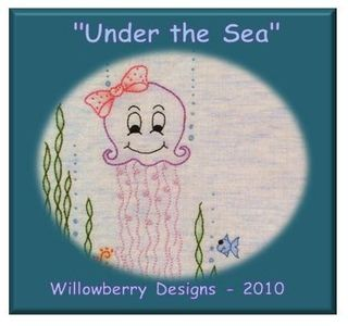 Under the sea button