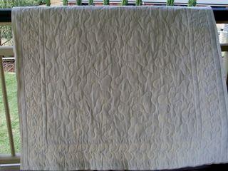 Narelle garden trellis quilt4