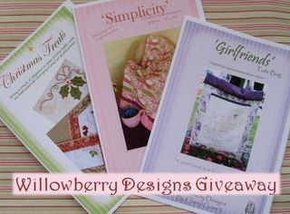 Giveaway patterns