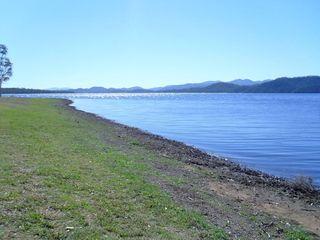 Lake Wivenhoe