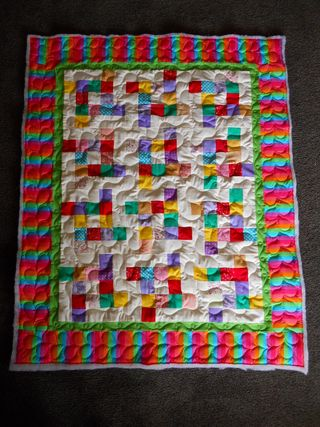 Bethany's quilt