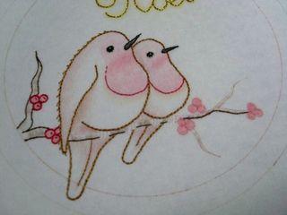 Noel birds