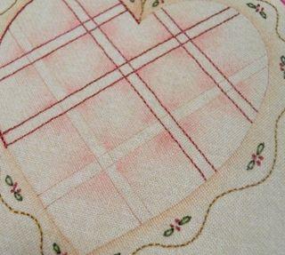 Vintage Hearts 2