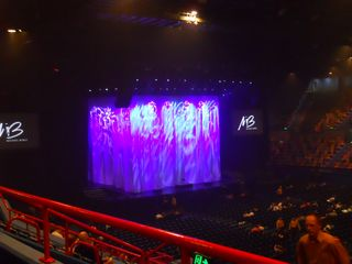 Michael buble concert