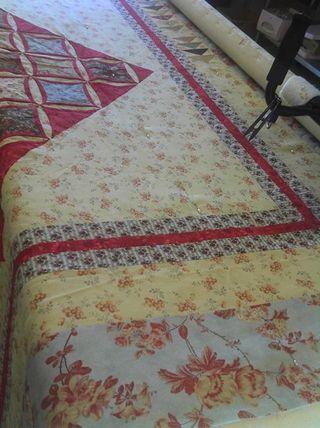 Annes quilt