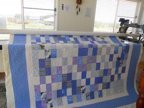 Jennifer's quilt (1)
