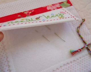 The stitchin' bug set (26)