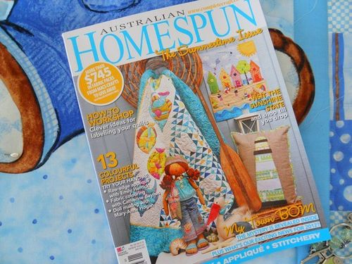 Homespun summertime edition (1)