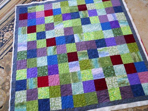 Shandelle quilt (2)